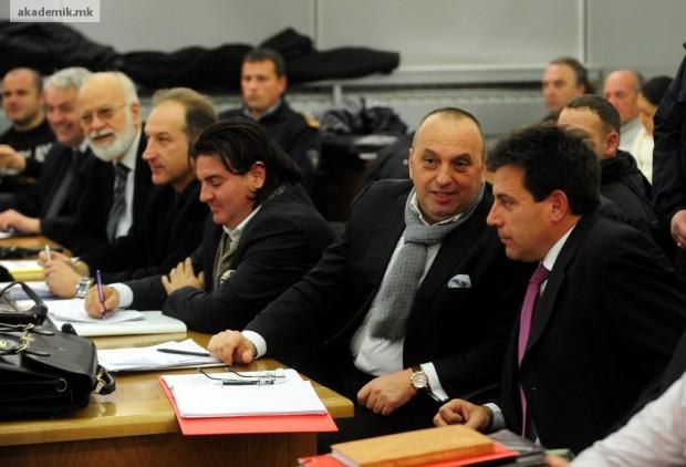 """ПРЕСУДА """"РОВЕР"""": Сите обвинети повторно прогласени за виновни, Бошкоски овојпат доби 10,5 години затвор"""