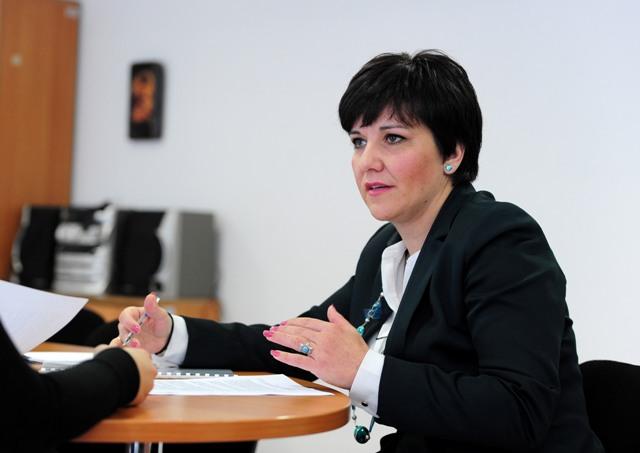 """ИРЕНА БРЗАНОВА: """"Со новиот ЗОУП ќе се зајакне правната заштита на странките во управните постапки"""""""