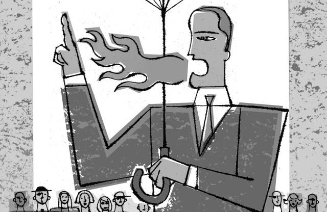 СЕКОЈ МОЖЕ ДА БИДЕ ДОБАР ПРЕЗЕНТЕР: Како истовремено да се биде веродостоен и занимлив говорник