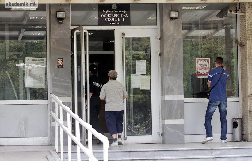 """СЕ СПОГОДИ ЕДЕН ОД ОСОМНИЧЕНИТЕ ВО """"ПУЧ"""": Три години затвор за шпионажа и неовластено прислушување"""