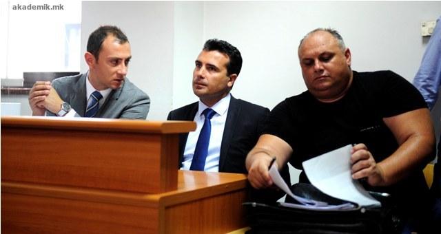 """Стартот на судењето за """"Пуч"""" закажан за 5 август"""
