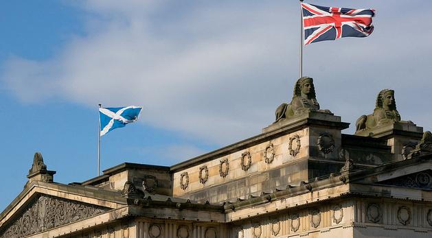 """Дали Шкотска треба да биде независна држава? Шкотланѓаните рекоа """"НЕ"""""""