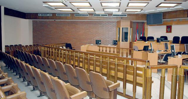 Непоколебливи и солидарни: Српските адвокати комплетно го парализираа правосудството