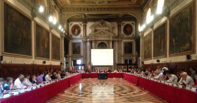 Клучни забелешки и совети на Венецијанската комисија за уставните измени