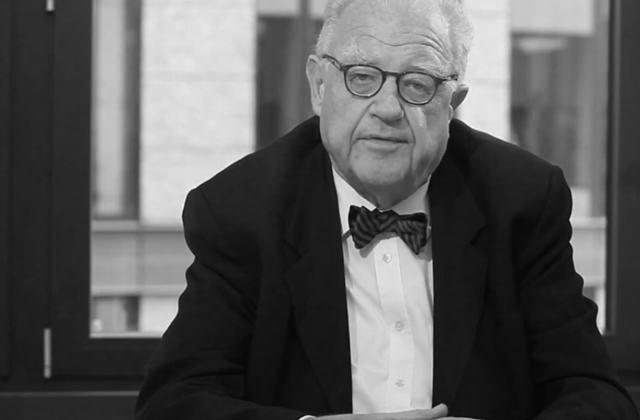 Учи се од мал, кога ќе остариш, да не ти биде жал: Неколку аманети од минатото за иднината на младиот правник