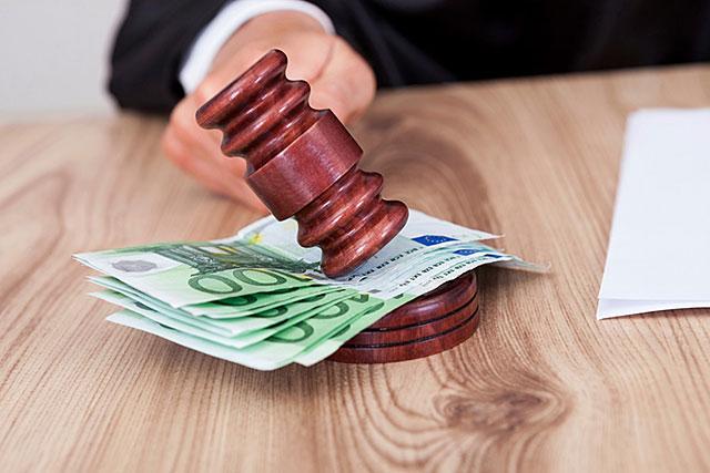 ЛЕКОТ СЕ ПРЕТВОРИ ВО БОЛЕСТ: Клиентелските односи меѓу судиите и специјалните интереси – корупција во ЈИЕ