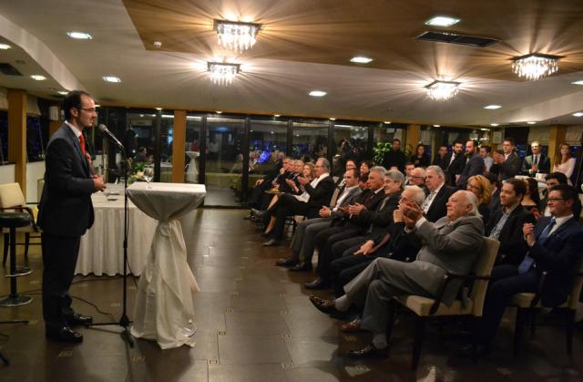 """Битолските адвокати го одбележаа Денот на битолската адвокатура: """"Сеќавањето на минатото е енергија за иднината"""""""