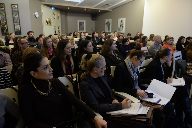 Семинар во организација на Академик наменет за големите договорни органи