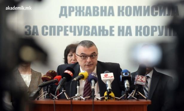 Антикорупционерите без коментар за прислушуваните разговори