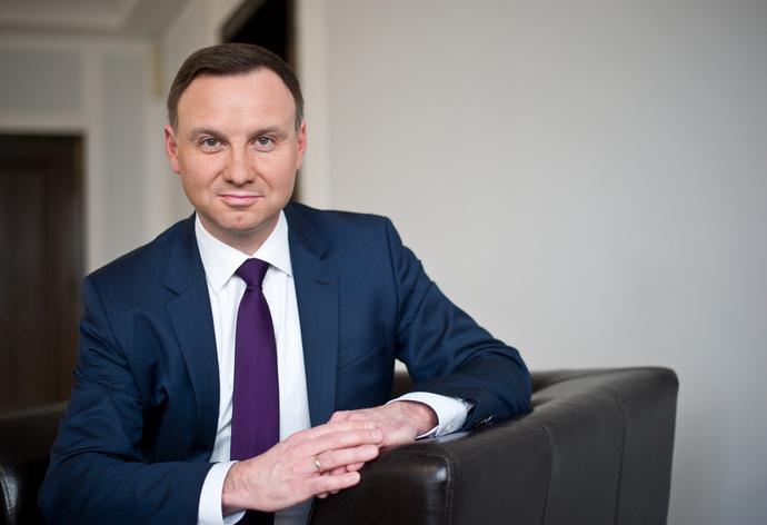 Полска избра адвокат за претседател на државата – Анжеј Дуда