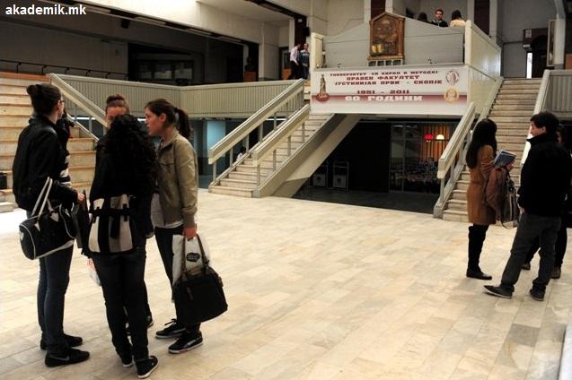 КАДИЈА ТЕ ТУЖИ, КАДИЈА ТЕ СУДИ: Просветниот инспектор Ѓорѓи Илиевски бара нов концепт за евалуација на високото образование