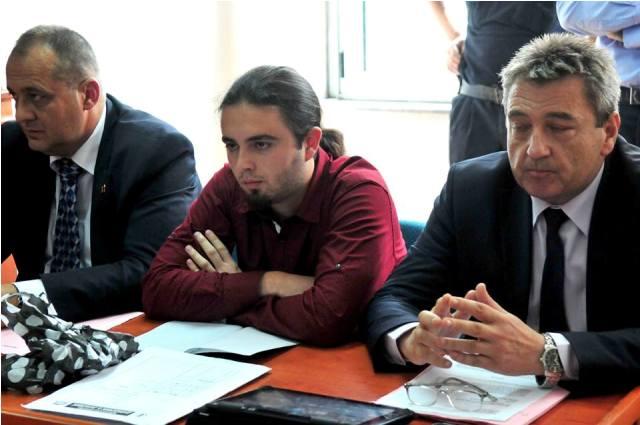 Кузмановски: Се чувствувам делумно виновен за смртта на Дијана, но не се согласувам со тврдењата на Обвинителството