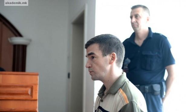 """ПРЕСУДА: Пет години затвор за обвинетиот за сообраќајната несреќа кај """"Зебра"""""""