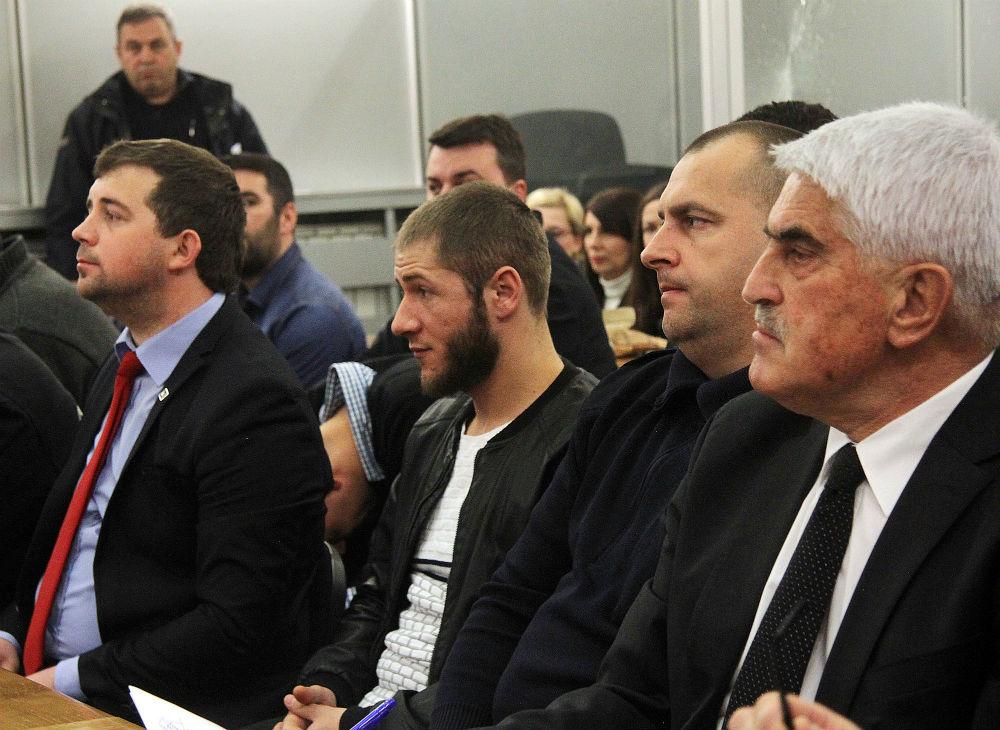 """Јавна седница за оцена на обвинителен акт за случај """"Ќелија"""""""
