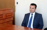"""Зоран Заев на судење за случајот """"Поткуп"""""""