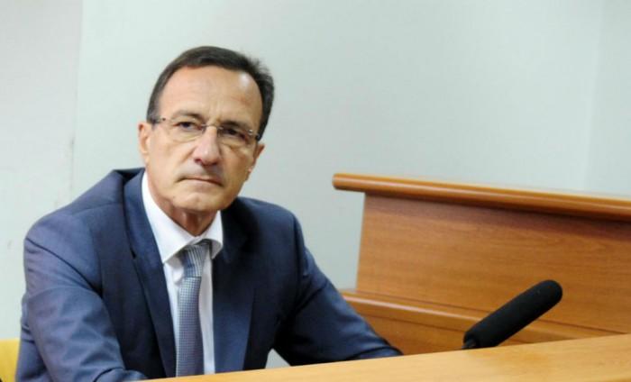 Никола Додевски, адвокат