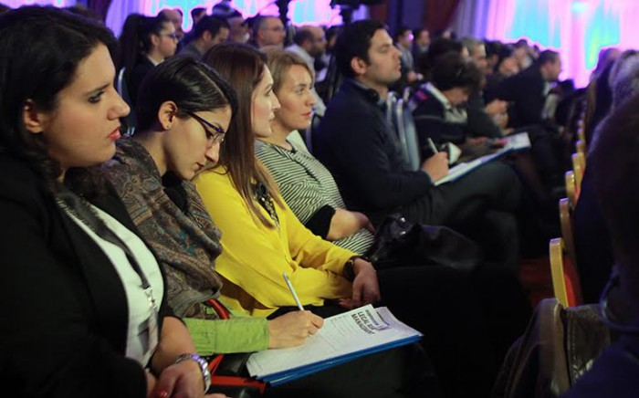 Академик конференција 2015