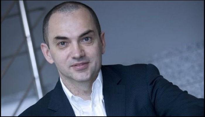 Ненад Бакиќ, предавач на Конференцијата на Академик