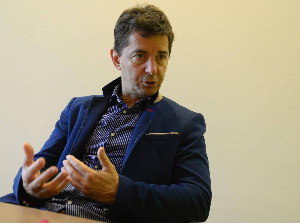 Жан Митрев интервју