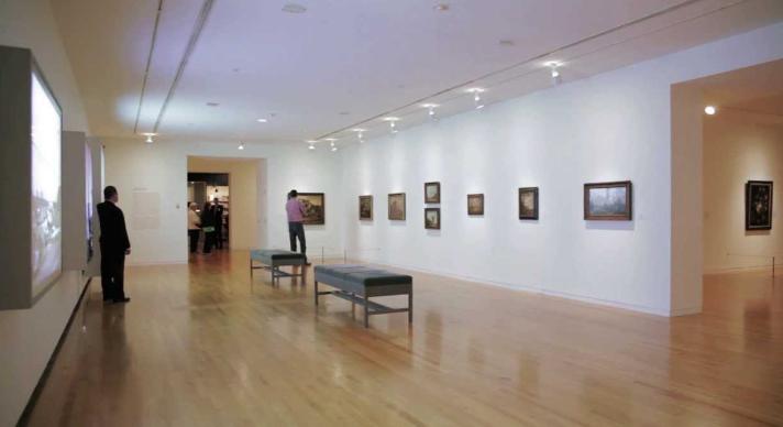 Галерија изложба