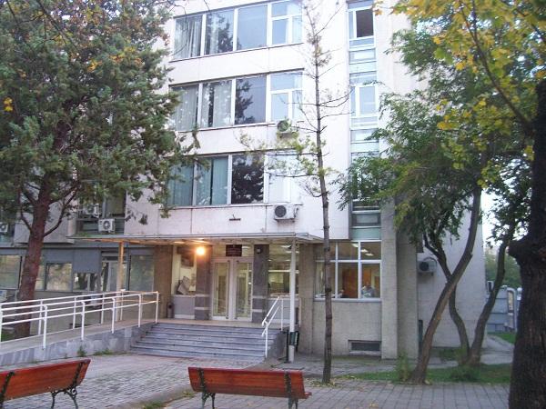 Основен суд Скопје