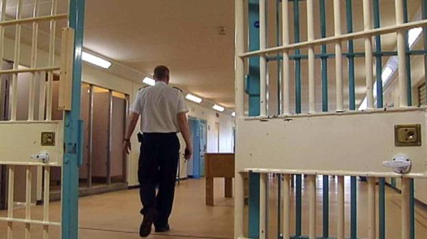 Затвор Велика Британија